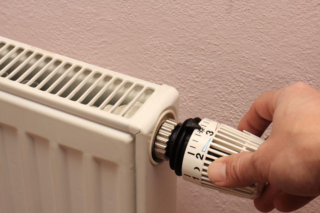 Pompa ciepła w budynku modernizowanym